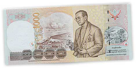1000 baht