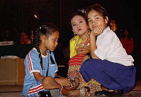 Loi Kratong festival