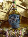 mosnter head thailand