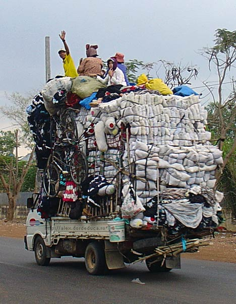 transport in cambodia