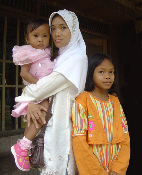 barabai family