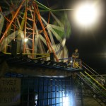 roller-coaster life